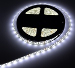 Standard 5050 Cool White Flex LED strip light 5m per roll with 300leds