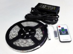 Mini RF rgb LED Strip kit for commercial decoration
